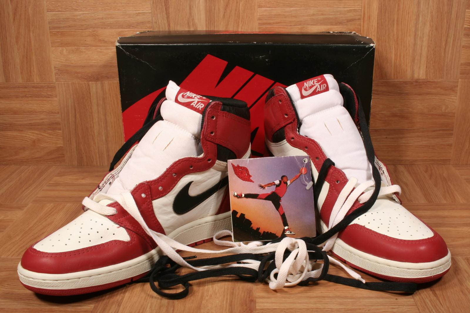 air jordan 1 1985 release date