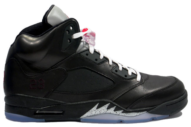 c94e4284bbf Complex s 20 Most Collectible Jordans . . . Now With Data
