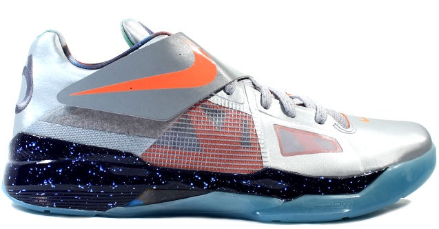 release date: dc368 6fb95 Top 10 Most Expensive KD's (vs. Sneakerwatch Flight Club ...