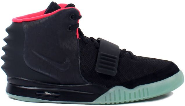 Yeezy 2 Analysis – Spotting Fakes With
