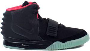 Nike-Air-Yeezy-2-NRG-Black-Solar-Red