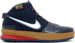 online store 96c9d 624ed Nike-Lebron-6-Chalk
