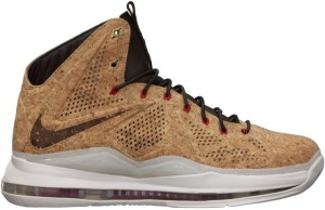 Nike-Lebron-X-10-EXT-Cork