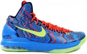 Nike-Zoom-KD-5-Christmas